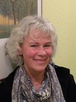Unsere 1. Vorsitzende Frau Dr. Timm