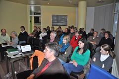 Mitgliederversammlung am 16.November 2010