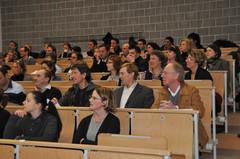 Bilder von der 5. Mitgliederversammlung
