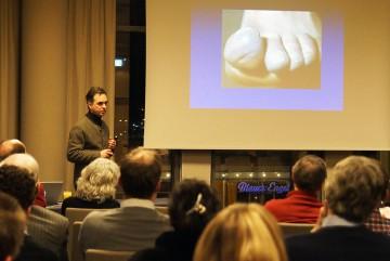 """Vortrag zum Thema """"Differentialdiagnosen bei chronischen Wunden"""""""