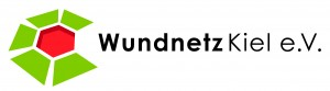 Logo Wundnetz Kiel e.V