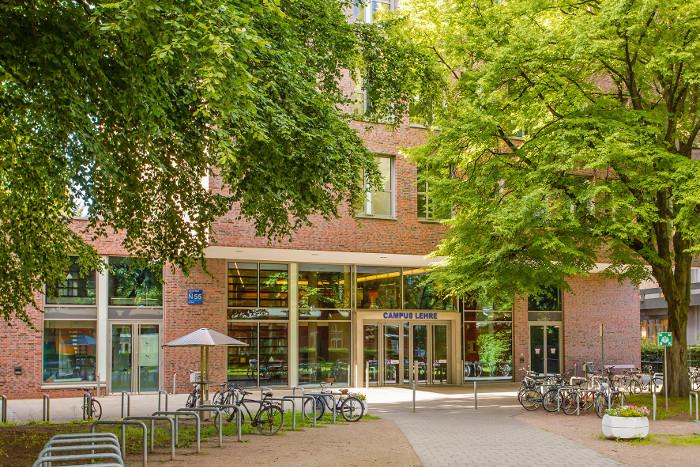 Campus Lehre am UKE