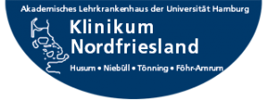 Logo Klinikum Nordfriesland