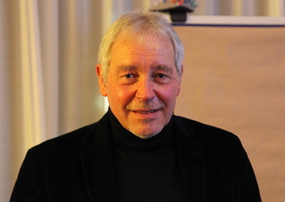 Prof. Bosch