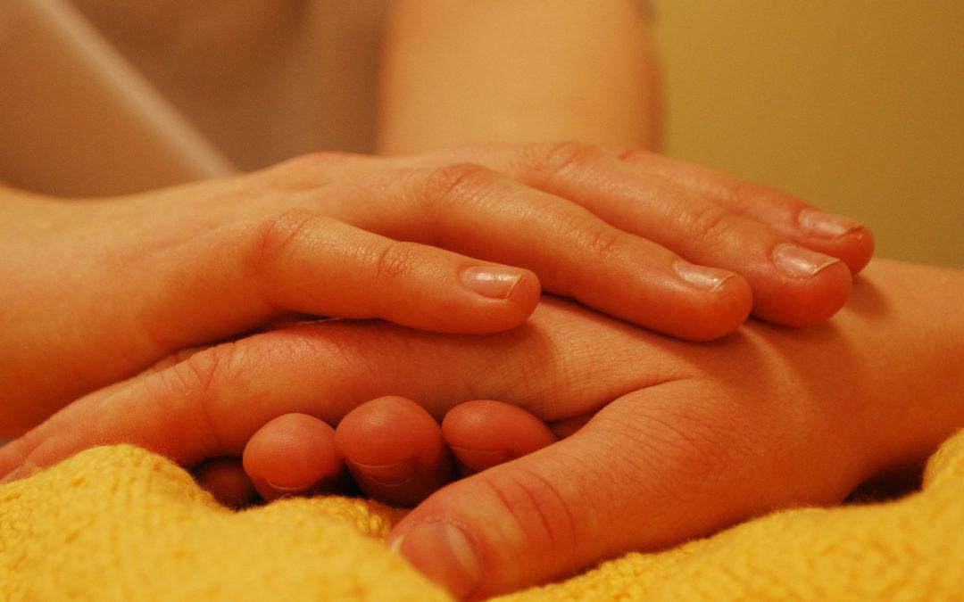 Häusliche Krankenpflege: Versorgungsangebot für Wundbehandlung wird gestärkt