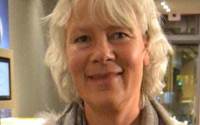 """Dr. Frauke Timm zum Abschied: """"10 Jahre Wundnetz Kiel, wow!!!"""""""